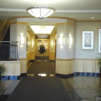 2205 Randall Point Executive Center Elgin Illinois Interior Lobby