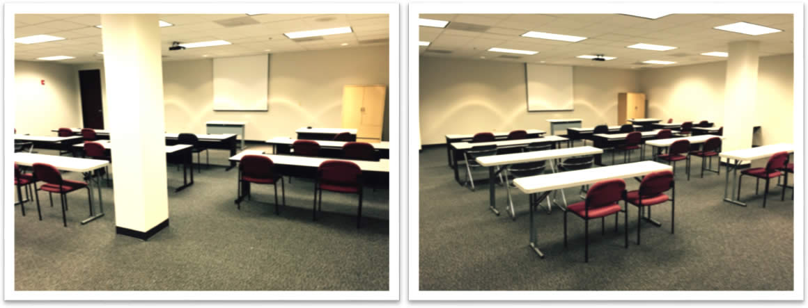 Conference Facility 2250 Point Blvd Suite 425