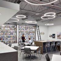 FMA Building Elgin Illinois Meeting Rooms