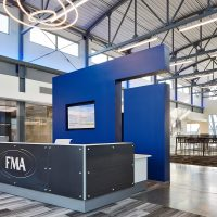 FMA Building Interior Elgin