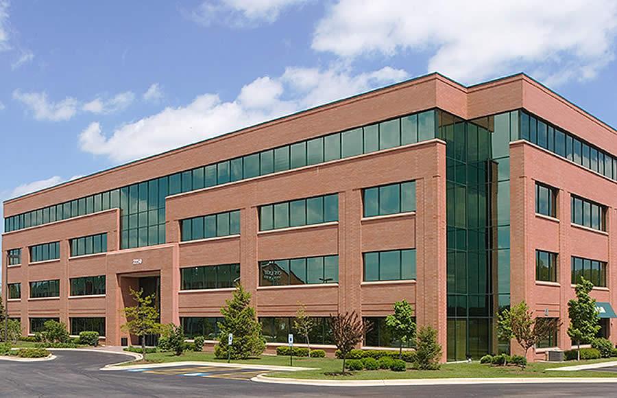 Executive Center 2250 exterior