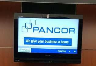 Pancor monitor