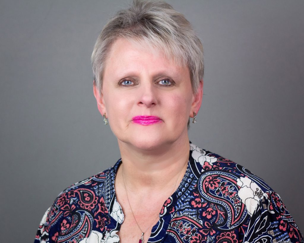 Karen Skonieczny