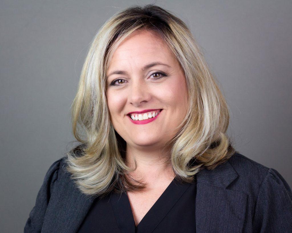 Monica Seybold