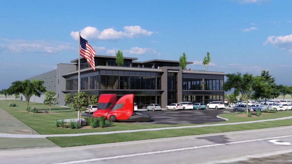 GoldCoast Logistics headquarters Elgin IL