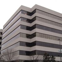 Oakbrook Terrace Corporate Center Tower