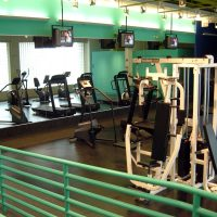 Oakbrook Terrace Fitness Center