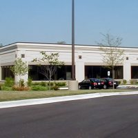 Randall Point Executive Center 2150
